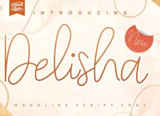 Delisha Font