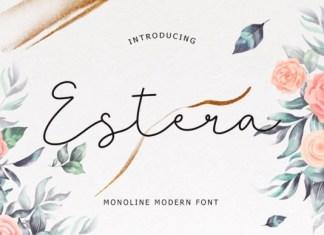 Estera Font