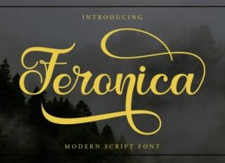 Feronica Font