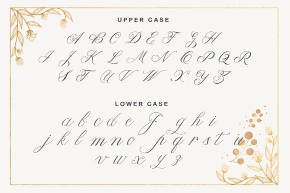 Fridey Font