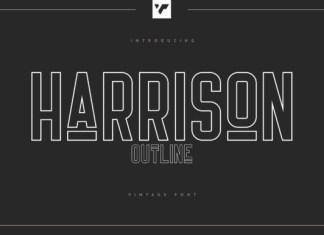 Harrison Font