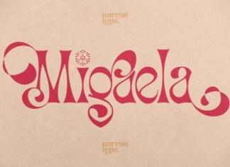 Migaela Font