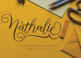 Nathalie Font
