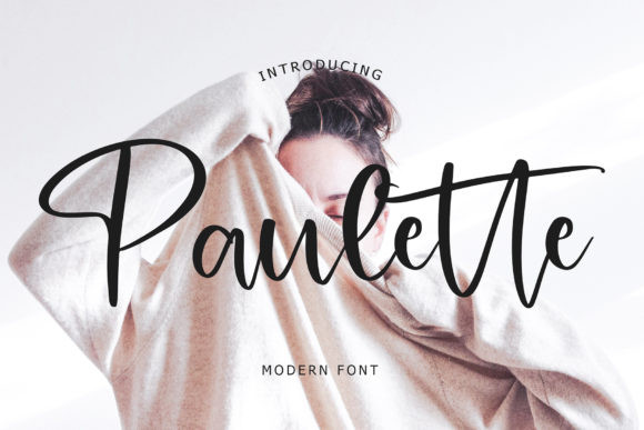 Paulette Font