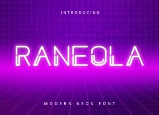 Raneola Font