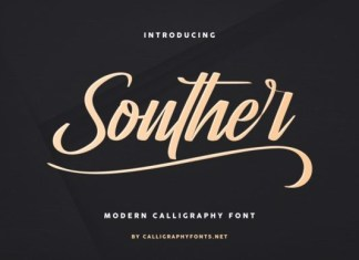 Souther Font