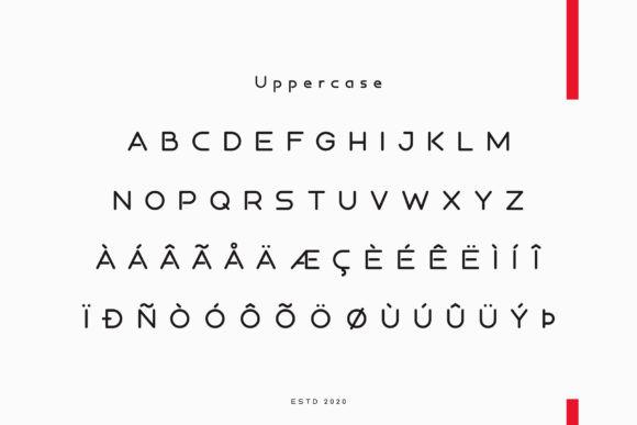 Akanta Font