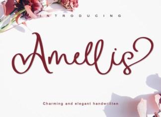 Amellis Font