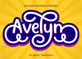 Avelyn Font