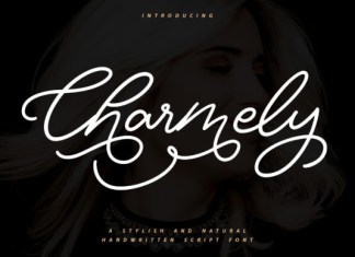 Charmely Font