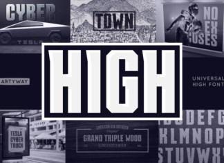 High Font