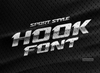 Hook Font
