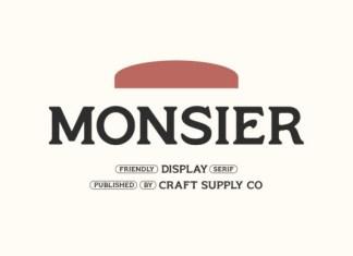 Monsier Font