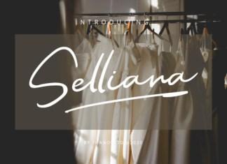 Selliana Font