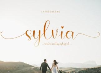 Sylvia Font