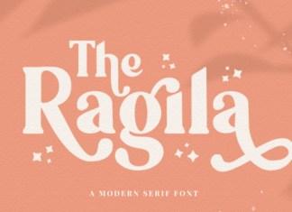 Ragila Font