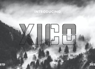 Xico Font
