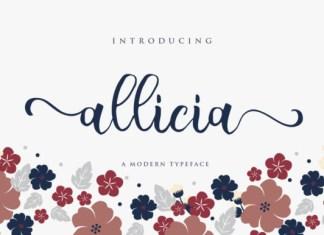 Allicia Font
