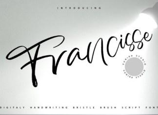 Francisse Font
