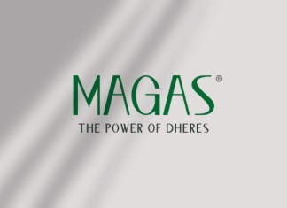 Magas Font