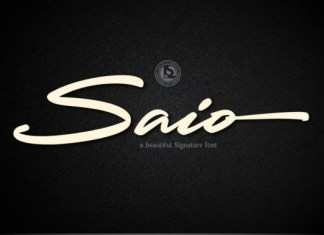 Saio Font