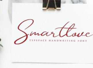 Smartlove Font