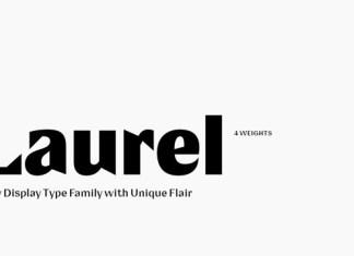 Laurel Font