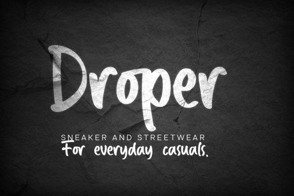 Appetizer Font