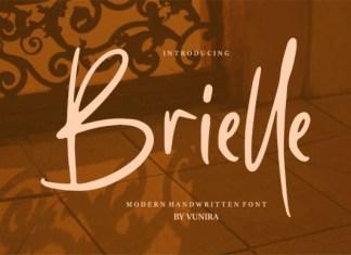 Brielle Font