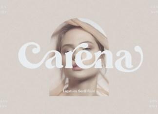 Carena Font