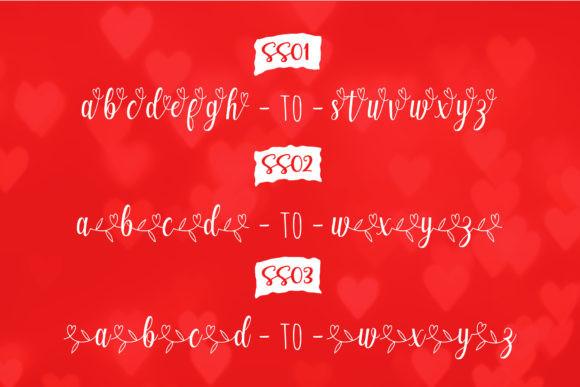 Echgedea Font