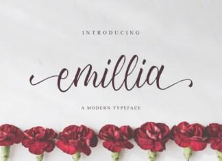 Emillia Font