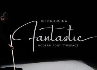 Fantastic Font