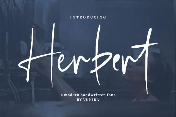 Herbert Font