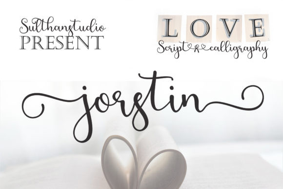 Jorstin Font