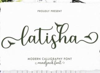 Latisha Font