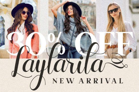 Laylarita Font