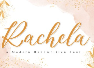 Rachela Font