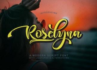 Roselyna Font