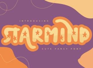 Starmind Font