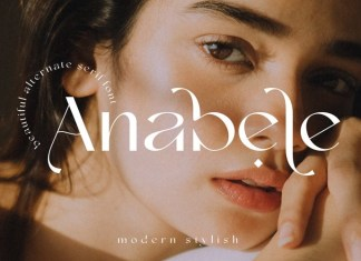 Anabele Font