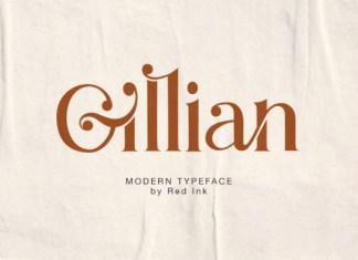 Gillian Font