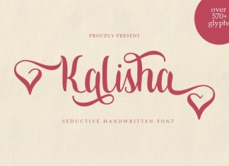 Kalisha Font