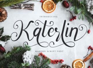 Katerlin Font