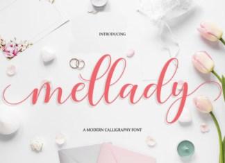 Mellady Font