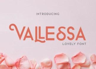 Vallessa Font