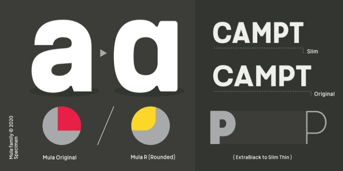 Mula Font