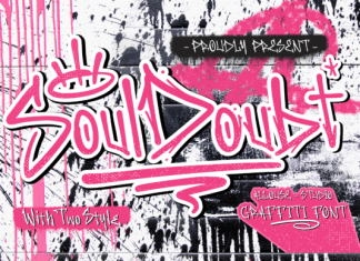 Soul Doubt Font
