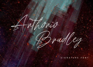 Anthonio Bradley Font