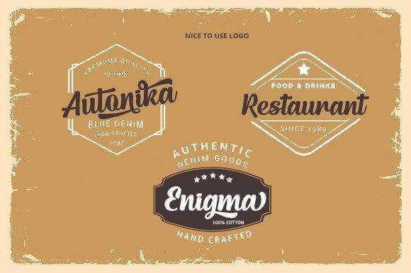 Autentica Font